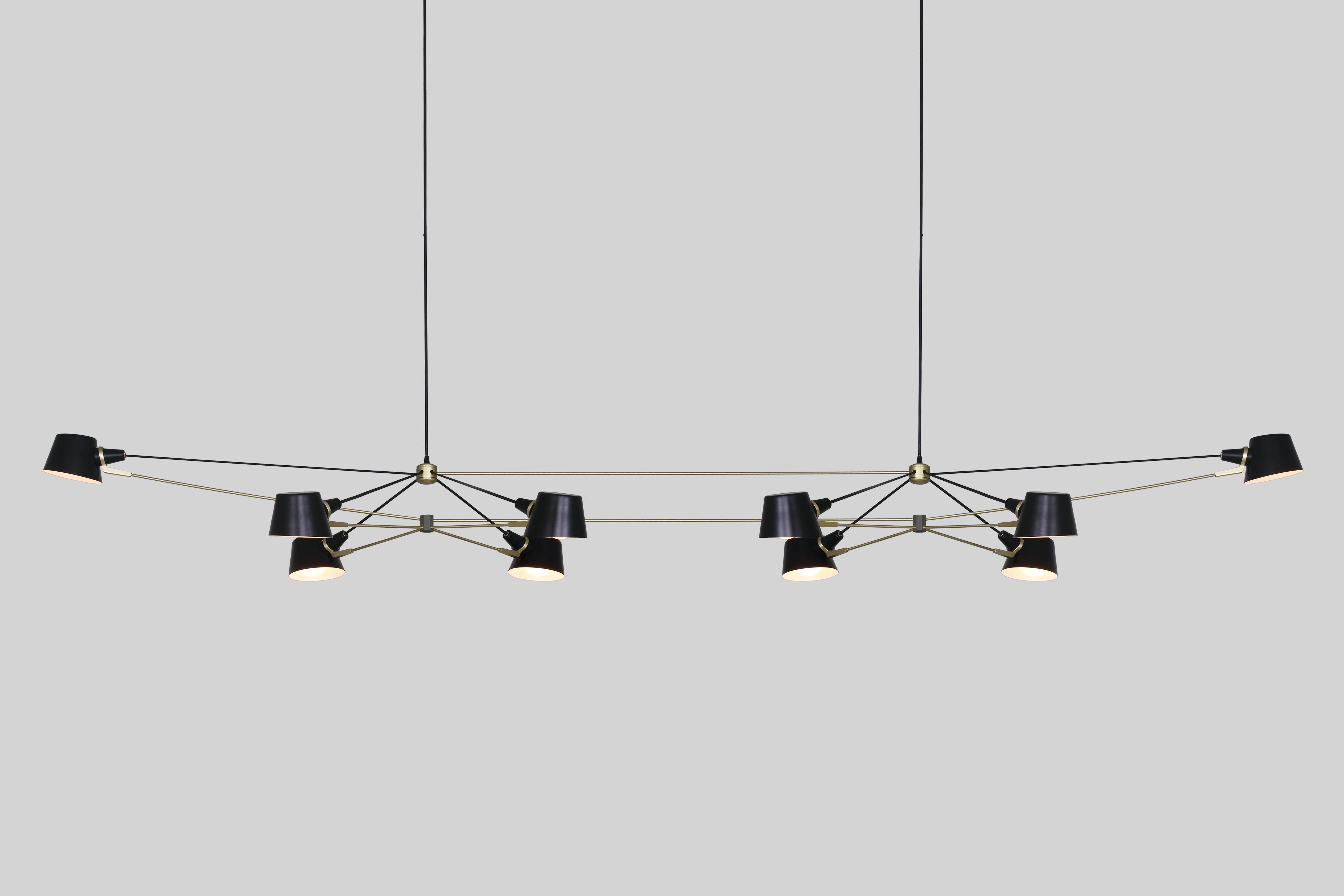 Brendan Ravenhill | Lighting Pivot