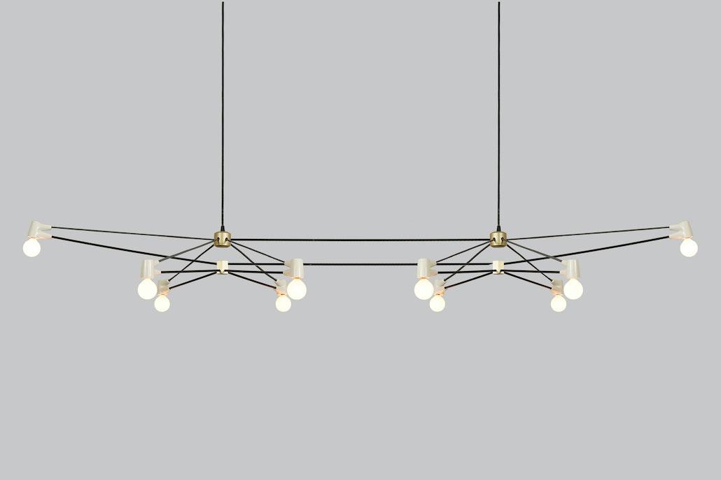 Brendan Ravenhill | Lighting Cord