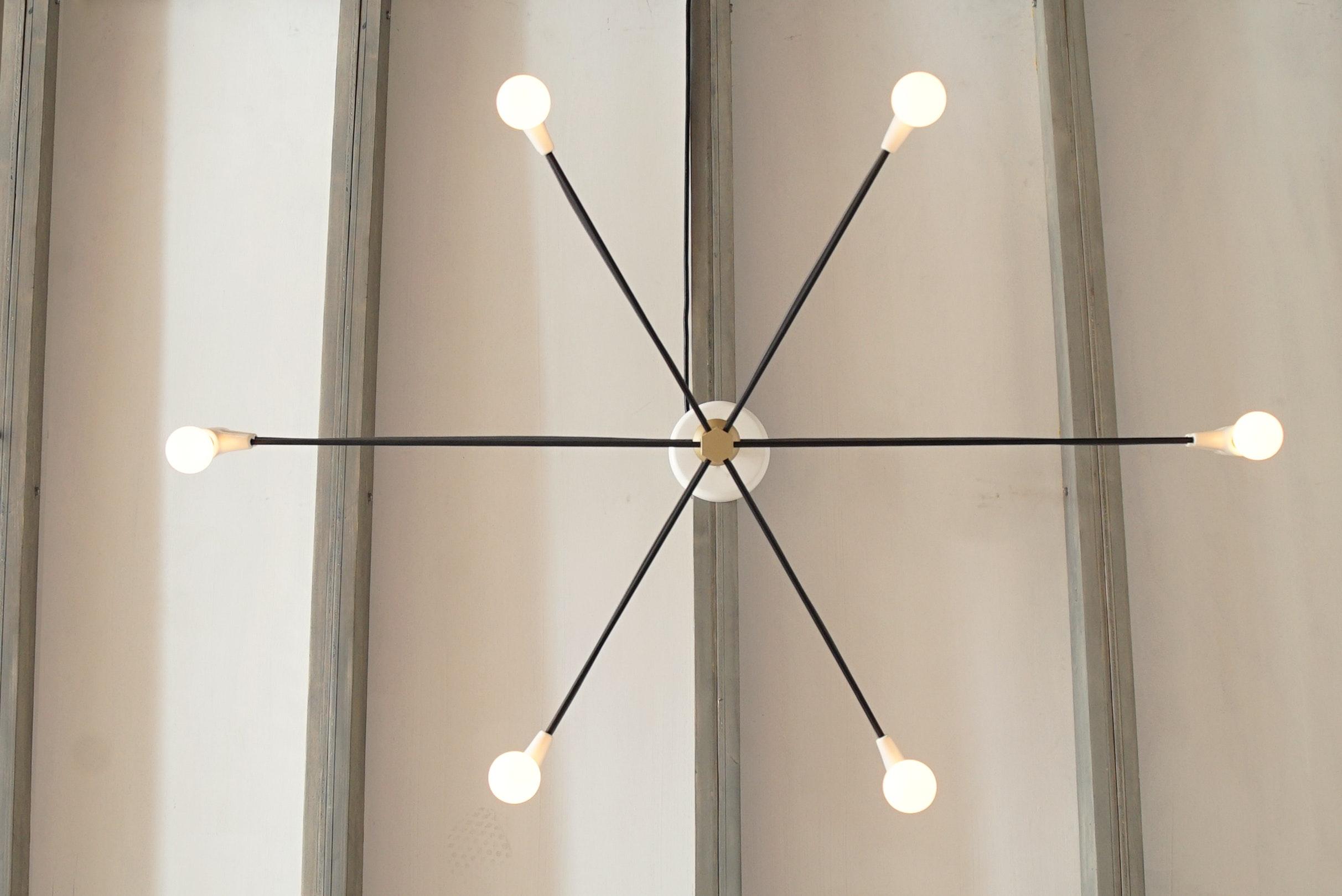 cord lighting. LONG CORD CHANDELIER Cord Lighting