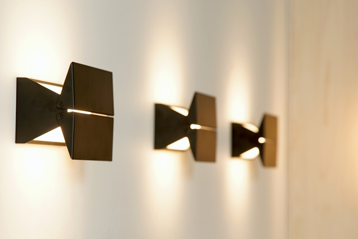 Brendan ravenhill lighting ada the wall washing light of our ada sconce can be directed in an endless variety of angles while maintaining a sleek profile amipublicfo Choice Image